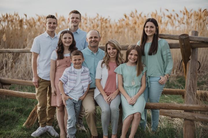 Mangum Family Photos